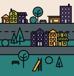 Leavenworth Neighborhood Association Home